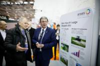 Visit by Vytenis Andriukaitis, Member of the EC, to France