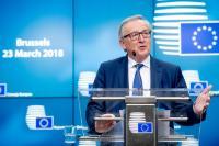 European Council, 22-23/03/2018