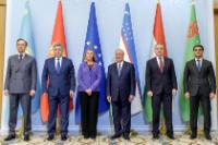 Visit by Federica Mogherini, Vice-President of the EC, to Uzbekistan