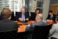 Visit by Neven Mimica, Member of the EC to the United States of America