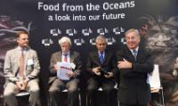 Visit of Karmenu Vella, Member of the EC, at the Seafood Expo