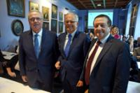Visit by Neven Mimica, Member of the EC, to Croatia