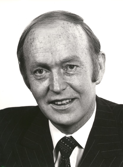 Michael O'Kennedy, Member of the CEC
