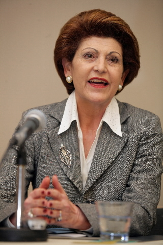 Speech by Androulla Vassiliou at the