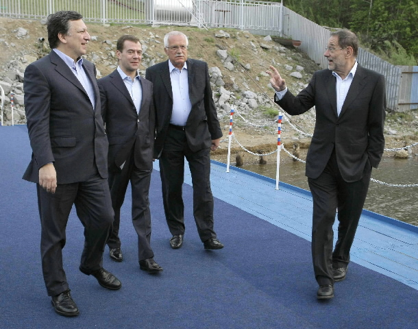 EU/Russia Summit, 21-22/05/2009