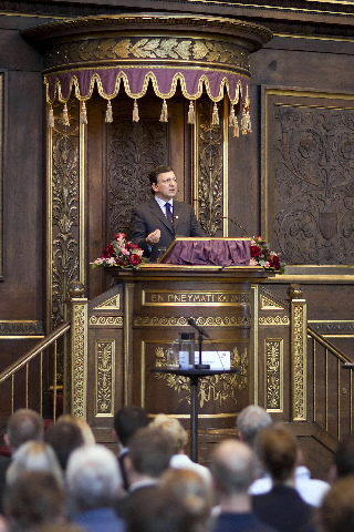 Speech of José Manuel Barroso, President of the EC, at the University of Copenhagen