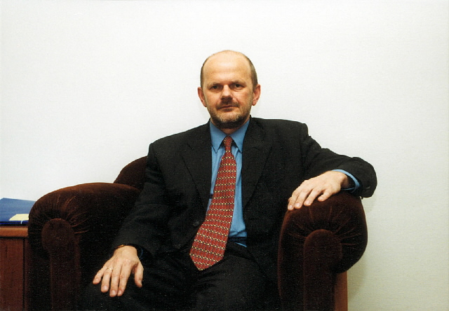 Paweł Samecki, Member of the EC