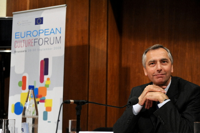 First edition of the European Union Prize for Literature