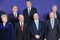 Conseil européen de Bruxelles, 10-11/12/2009