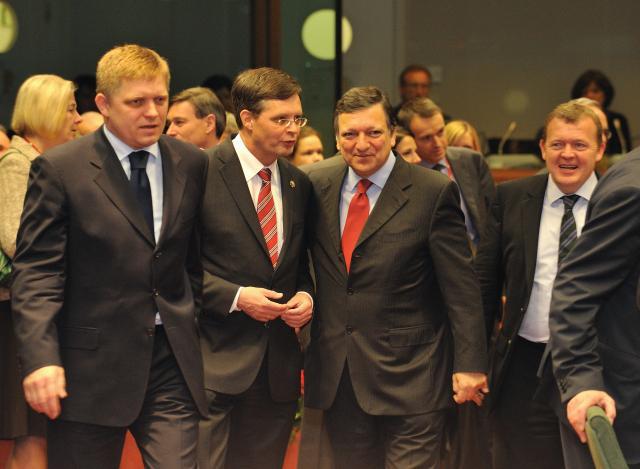 Brussels European Council, 10-11/12/2009