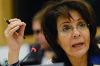 Hearing of Maria Damanaki, Member designate of the EC, at the EP
