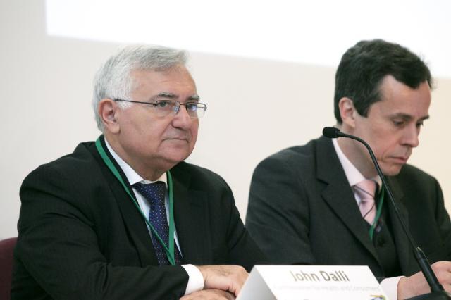 Sommet européen des consommateurs 2010