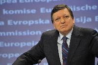 Press conference by José Manuel Barroso, President of the EC, on the situation in North Africa