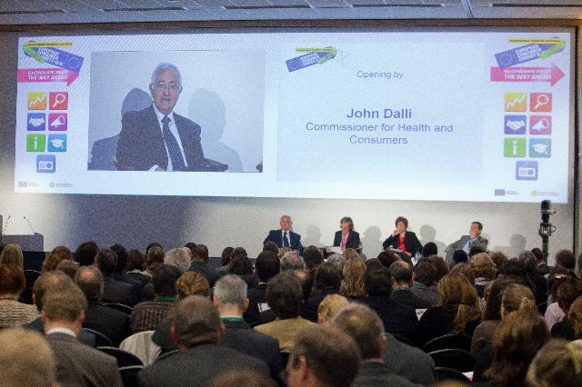 European Consumer Summit 2011