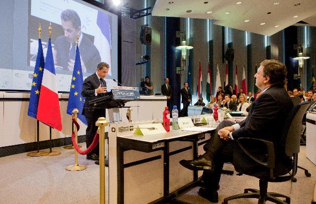 Conférence Produits de base et matières premières: défis et réponses politiques