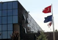 Ankara, capitale de la Turquie