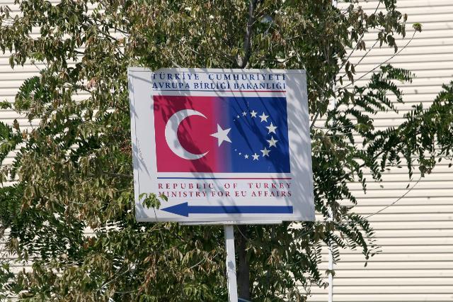 Ankara, capital of Turkey