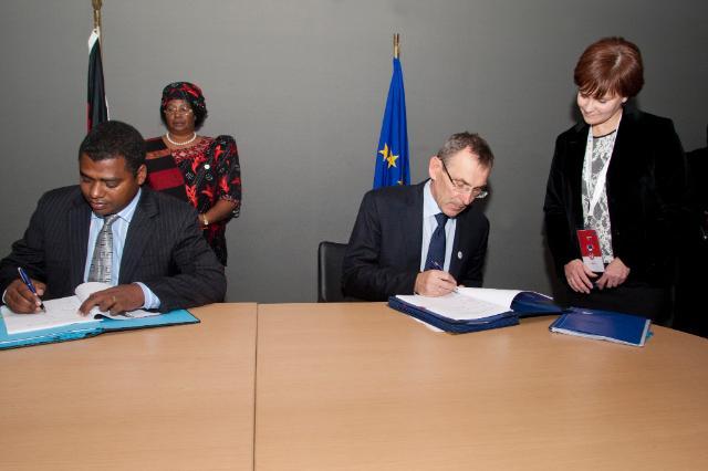 European Development Days 2012