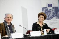 Participation of Androulla Vassiliou, Member of the EC, at the conference on Active Ageing