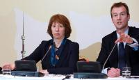 Visit of Catherine Ashton, Vice-President of the EC, to Kazakhstan