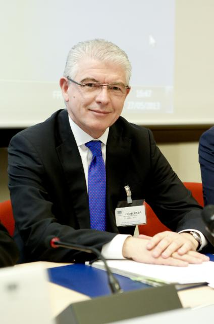 Participation of Tonio Borg, Member of the EC, at the high level conference on HIV and Human Rights