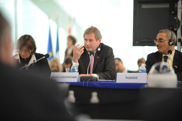 5th Fifth OECD Roundtable of Mayors and Ministers, Marseille, 5-6/12/2013