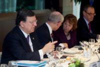 Sommet UE/Russie, 28/01/2014