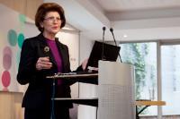 Participation d'Androulla Vassiliou, membre de la CE, au débat à haut niveau sur 'L'éducation pour l'après-2015 dans l'agenda du développement', organisée par l'Unesco