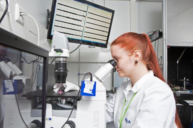 BioMediTech, à Tampere en Finlande