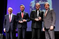 "Illustration of ""Participation of Johannes Hahn, Member of the EC, at the ""RegioStars"" Awards ceremony 2014"""