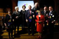 "Illustration of ""European Heritage Label Awards Ceremony 2013"""