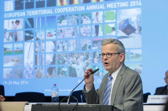 Celebrating European Territorial Cooperation conference