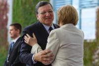 """Illustration of """"Participation de José Manuel Barroso, président de la CE, au sommet sur les Balkans occidentaux"""""""