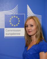 Portraits of Spokesperson and press Officers of EC's DG Communication