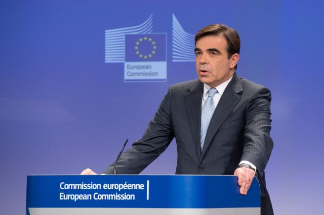 Press conference by Margaritis Schinas, Chief Spokesperson of the EC, on the results of the national elections in Greece