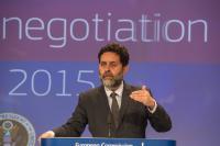 Dixième cycle de négociations UE/États-Unis sur le commerce et l'investissement, Bruxelles, 13-17/07/2015
