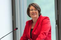 Participation of Violeta Bulc at the Conference on 'Rail Passenger Security in the European Union'