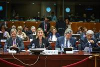 Participation of Federica Mogherini, Vice-President of the EC, and Johannes Hahn, Member of the EC, in the 7th Eastern Partnership Ministerial Foreign Affairs Meeting