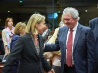 Participation of Federica Mogherini, Vice-President of the EC, and Johannes Hahn, Member of the EC, in the 6th Eastern Partnership Ministerial Foreign Affairs Meeting