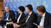 14e sommet européen des Affaires