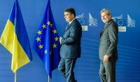 Visit of Volodymyr Groysman, Ukrainian Prime Minister, to the EC