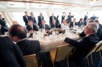 Réunion informelle des 27 chefs d'État ou de gouvernement à Bratislava, 16/09/2016