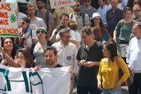 Visite de Carlos Moedas, membre de la CE, en Portugal
