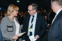 Visit by Corina Creţu, Member of the EC, to Finland