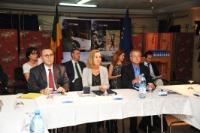 Visit of Federica Mogherini, Vice-President of the EC, to Mali