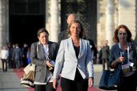 Western Balkans Summit, Italy – 12/07/2017