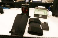 The launch of the Alliance for Torture-Free Trade : Some examples of products that are being used for torture and execution