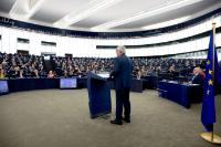 State of the Union Address 2017 by Jean-Claude Juncker, President of the EC