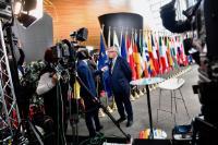Discours de Jean-Claude Juncker, président de la CE, sur l'état de l'Union 2017