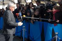 Visit by Jean-Claude Juncker, President of the EC, to Estonia